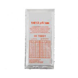 Kalibráló folyadék TDS mérőhöz (ppm 1.382 20ml)