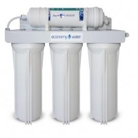 Vízszűrő berendezés ultraszűrővel Economy Water 4 lépcsős
