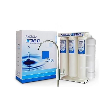PurePro S300 víztisztító ultraszűrővel